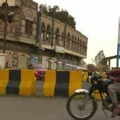Warten auf Terror-Sturm: Al-Kaida wirkt in Kairo mit
