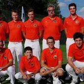 Rankweils Golf-Herren schafften Klassenerhalt