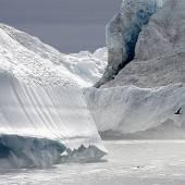 Rekord-Eisschmelze in der Arktis im Jahr 2012
