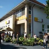 Erste Ganztagsklasse für die Gemeinde Lustenau