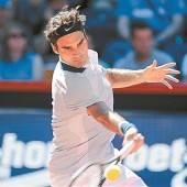 Federer will in Cincinnati den Titel verteidigen