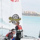 Bargehr/Mähr als 14. bestes ÖSV-Boot