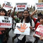 Fotografin wird in Indien Opfer von Vergewaltigern