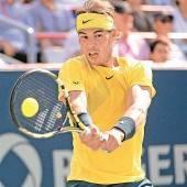 Rafael Nadal ist auf Kurs zur Nummer eins