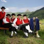 Musikverein Damüls feiert 80. Geburtstag