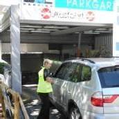 Illpark-Garage wird um eine Million saniert