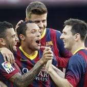 Zwei Messi-Treffer, aber bitteres Debüt für Andreas Ivanschitz