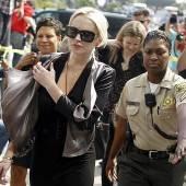 Lindsay Lohan will Neuanfang wagen