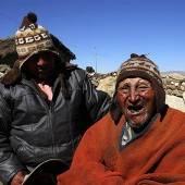 Bolivianer ist 123 Jahre alt