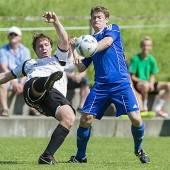 Mit zwei 4:1-Siegen in den ersten beiden Runden schockt Langenegg die Konkurrenz in der Landesliga