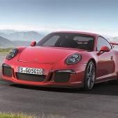 Porsche bringt neuen GT3 auf den Markt