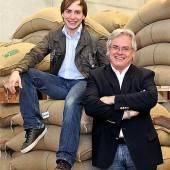 Amann röstet auch den Zürcher Stoll-Kaffee