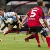 0:6-Pleite – Aufsteiger demütigt den FC Hard
