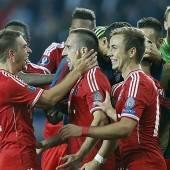 Bayern holen Supercup