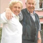 Diamantene Hochzeit von Pia und Rudi Petnig