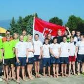 Fünf Medaillen in Wolfsberg