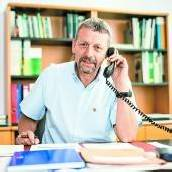 EU-Agrargelder: Experte informiert am VN-Telefon