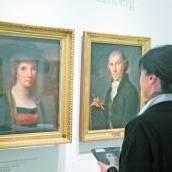 Vorarlberg Museum: Die Kauffmann bleibt nun ein paar Jahre ausgesperrt