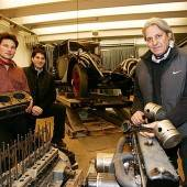 Rolls-Royce-Museum will bleiben