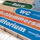 Magen-Darm-Infektionen: Sportheim geschlossen