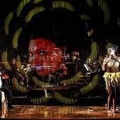 Bergs Oper Lulu neu interpretiert