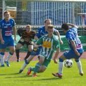 Cup-Aus für ein Quartett aus der Landesliga