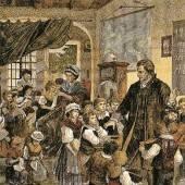 Maria Schmid: Neue Wege im Schulunterricht
