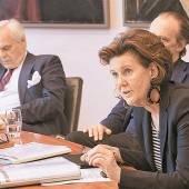 Nobelfestival steht vor Defizit