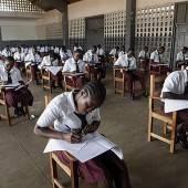 Liberia: Kein Uni-Bewerber schafft Aufnahmeprüfung