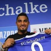 FC Schalke verpflichtete Boateng