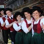 Dorfmusikanten von Bürserberg feiern Jubiläum