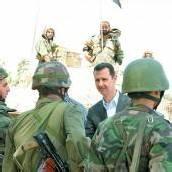 Fronten in Syrien verhärten sich
