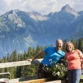 Tag der offenen Tür am Sonntag auf der Furkla-Alpe