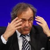 Platini kritisiert Transfersystem im Profifußball