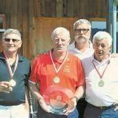 Senioren-Golftitel ging an die Riefensberger