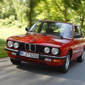 30 Jahre Diesel bei BMW