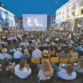 Filmfestival Locarno mit Star-Power eröffnet