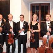 Hohenems: Klassik im historischen Rittersaal
