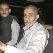 Oberster Muslimbruder in Kairo verhaftet