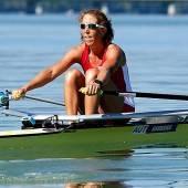 Erster Weltmeistertitel für Michaela Taupe-Traer