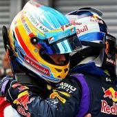Vettel ist sein Schicksal
