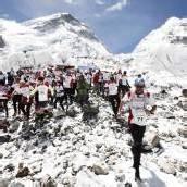 Neue Bergsteigerregeln auf dem Mount Everest