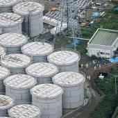 Fukushima: Suche nach weiteren Lecks