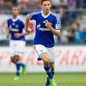 Schalke schließt Wechsel von Draxler nicht aus