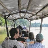Ausflug in den Taman-Negara-Nationalpark
