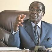 Mugabe setzt Widersacher unter Druck