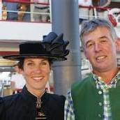 Bregenz: Montafoner Kulinarik auf hoher See