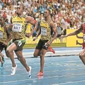 Bolt hat seinen Job erledigt