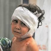 Massaker an Zivilisten