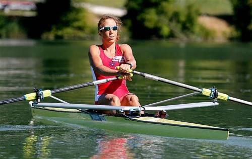 Taupe-Traer ist wie 2012 im Kampf um die Medaillen dabei. Foto: gepa